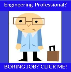 How Engineers in boring job can get off of a dead dend career track via MasterMinder FREE case study